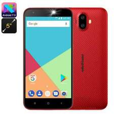 "Ulefone S7 Smartphone Android 7.0 CPU Quad-Core Display 5"" Dual IMEI R"