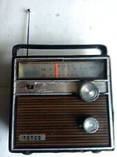 Radio TENKO vintage anni 60 in OM fabbricazione hong kong