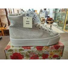 Scarpe donna bianche people for happiness