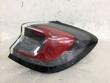 S589 Fanale stop posteriore dx Ford Puma 2021