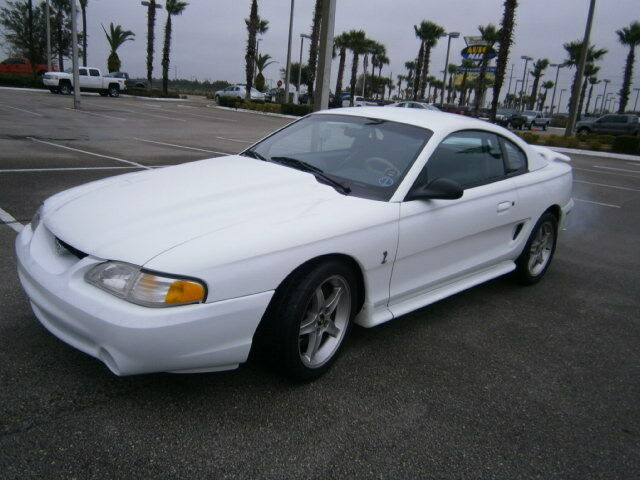 1995 ford mustang cobra r ultra venom 17 of 250 built low miles clean l k used ford. Black Bedroom Furniture Sets. Home Design Ideas