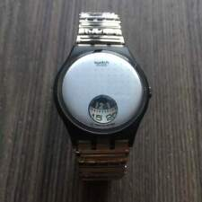 Swatch Silver Plate gm130 gm129 del 1995