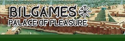 Bilgames Palace of Pleasure