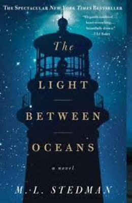 Brand New-The Light Between Oceans by M. L. Stedman (2013, Paperback)-Unread-