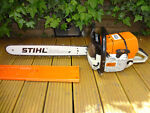 How to Choose the Correct Part for Your Stihl Chainsaw