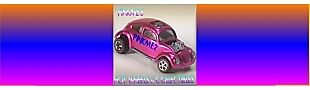 Pinkme's Hot Wheels n Collectibles