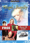 Angel in the Family (DVD, 2009, DVD/CD)