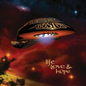 Life-Love-Hope-BOSTON-CD-FREE-SHIPPING