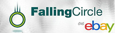 Falling Circle Online Sales