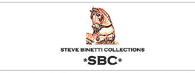 SteveBinettiCollections