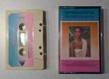 Whitney Houston ‎– Whitney Houston 1986 - 406 978 CASSETTE