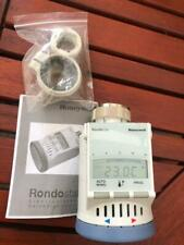 Termostato regolabile honeywell rondostat hr20
