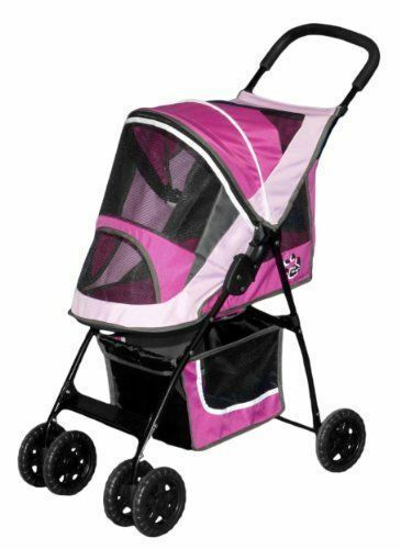 Find best value and selection for your Top Paw Sport Pet Stroller Dog Cat search on eBay. World's leading marketplace.