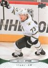 Michael Ryder Single NHL Hockey Trading Cards