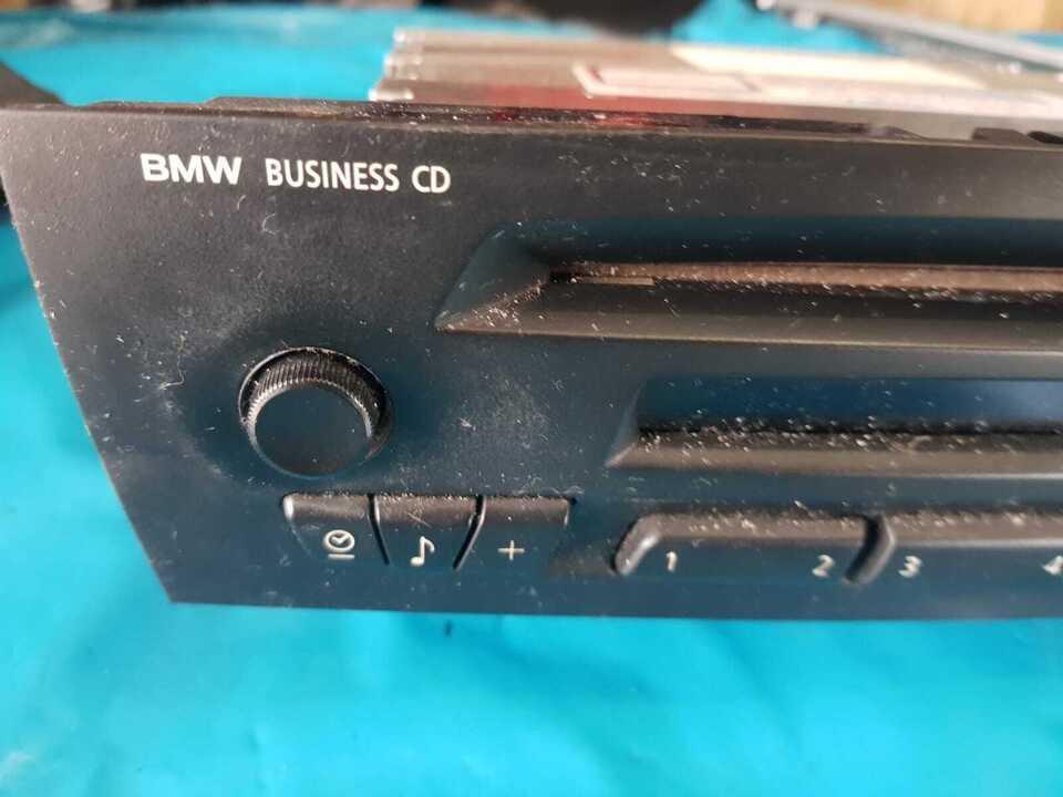Radio o Autoradio Stereo CD Originale per Bmw Serie 1 E87 4