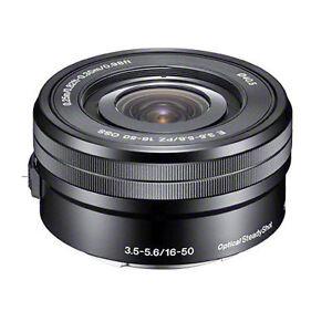 Top 5 Lenses for Sony NEX-6