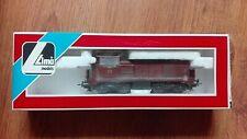 LIMA - JOUEF Locomotore + vagoni modellismo ferroviario H0