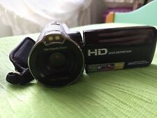 Videocamera digitale full HD
