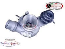 Turbo turbina turbocompressore rigenerato astra 1.6 cdti 110 cv