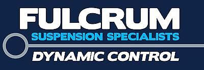 Fulcrum Suspensions Hillcrest