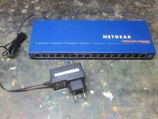 Netgar prosafe 116 switch 16 porte