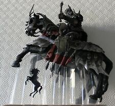 McFarlane Spawn the Bloodaxe and Thunderhoof perfetta