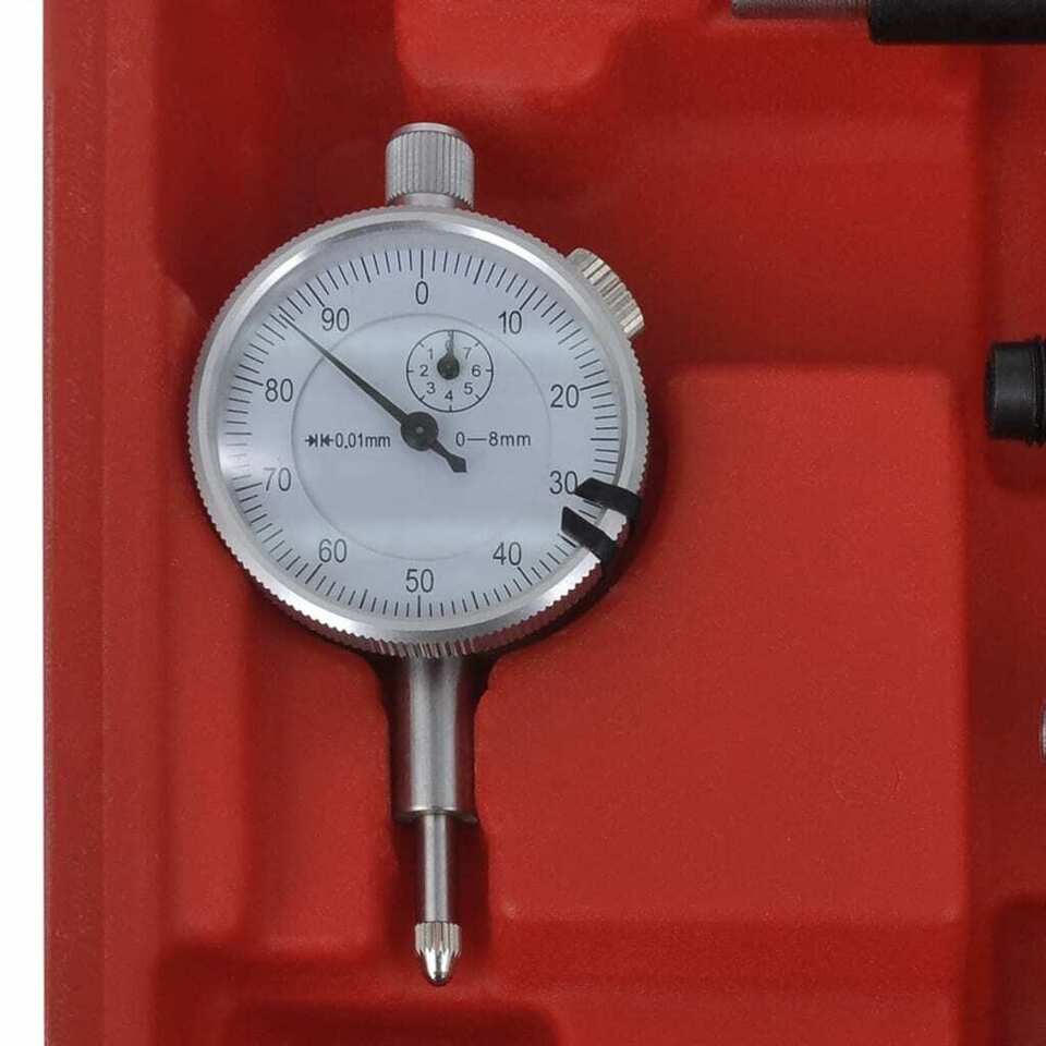 Set Strumenti Sincronizzazione per Pompa Iniezione Diesel 5