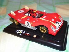 Ferrari 312P del 1972 racing fuel pump