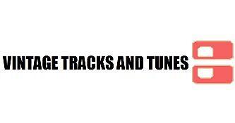 Vintage Tracks and Tunes