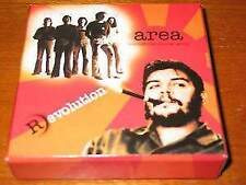 Area Revolution Cofanetto 4 CD