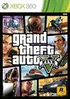 Grand Theft Auto Video Games