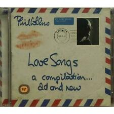 Phil collins - love songs (a compilation... old an