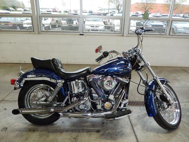 Harley Dyna Low Rider Custom Build S Amp S Motor Sputh 5