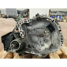 JB3980 CAMBIO MANUALE COMPLETO RENAULT Clio Serie (01>05) 1500 Diesel