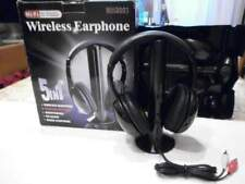 Cuffie HiFi Wireless Earphone 5 in 1