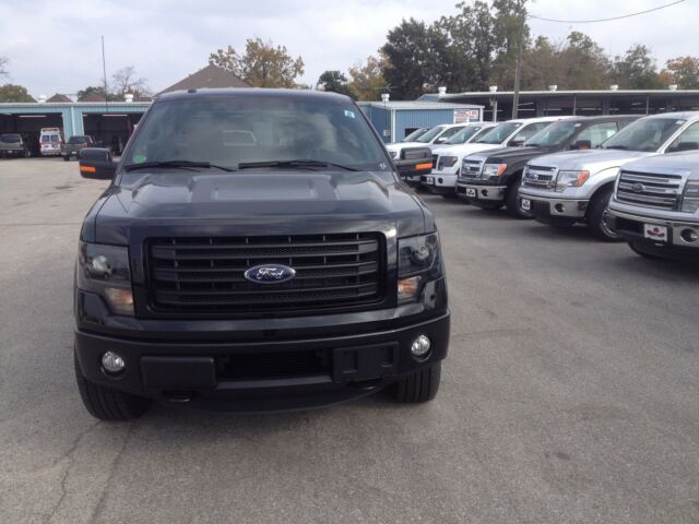 new 2014 ford f150 tremor fx4 new ford f 150 for sale in. Black Bedroom Furniture Sets. Home Design Ideas
