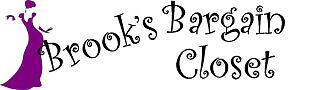 Brook's Bargain Closet