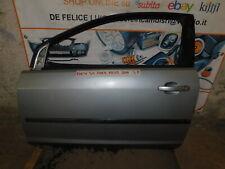 Portta portiera sinistra ford focus 3 porte 1998>2007