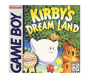 Kirby's Dream Video Game Buying Guide