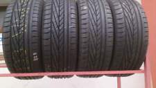 Kit di 4 Gomme usate 235/55/17 Good Year