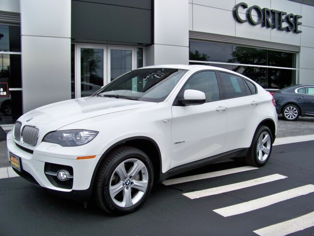 2012 bmw x6 xdrive50i loaded nav cold weather pkg rear. Black Bedroom Furniture Sets. Home Design Ideas