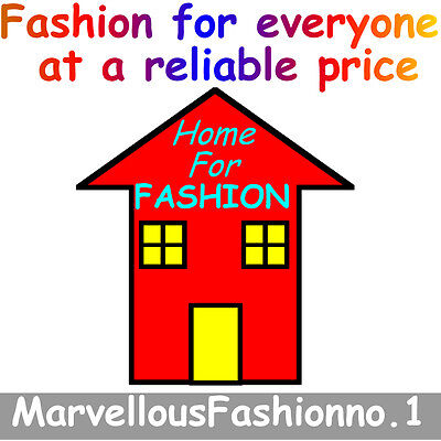 Home For Fashion