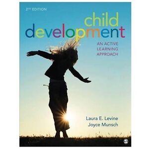 CHILD DEVELOPMENT - NEW PAPERBACK BOOK