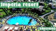 Imperia resort