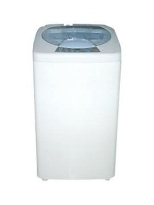 haier portable washer and dryer. the washing power of haier hlp23e portable machine is phenomenal. with four different water settings available, various laundry loads wash washer and dryer