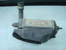 Radiatore Intercooler fiat punto serie 3° 1.3 mtj