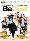 Be Cool (DVD, 2005, Widescreen)
