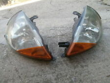 2x faro anteriore sx dx h7/h1 ford ka rb 96-08