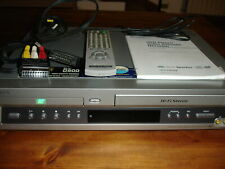 Sony SLV-D900E DVD/CD/VHS Rec