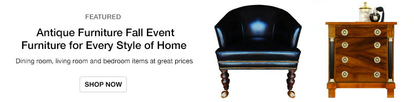 Antique Furniture Fall Event